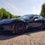 Barrett-Jackson and GM to Auction the Last Production C7 Corvette to Benefit Stephen Siller Tunnel to Towers Foundation