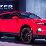 2019 Chevrolet blazer BC 2019 Chevy Blazer Dealers Vancouver BC