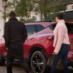 2019 Blazer Can Speak For Itself In New Ad: Video