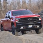 GM president confirms electric pickup is en route | Car News | Auto123
